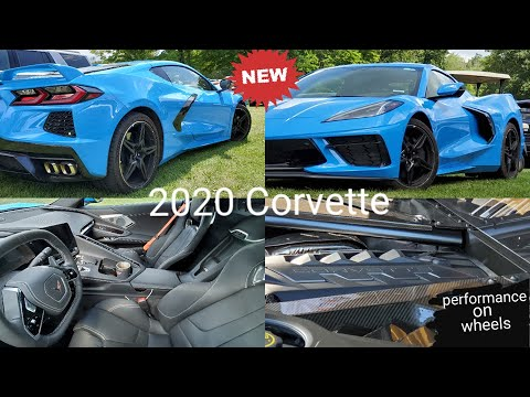 First impressions of the 2020 C8 Corvette- FACTS -impressions- AWESOME FOOTAGE!