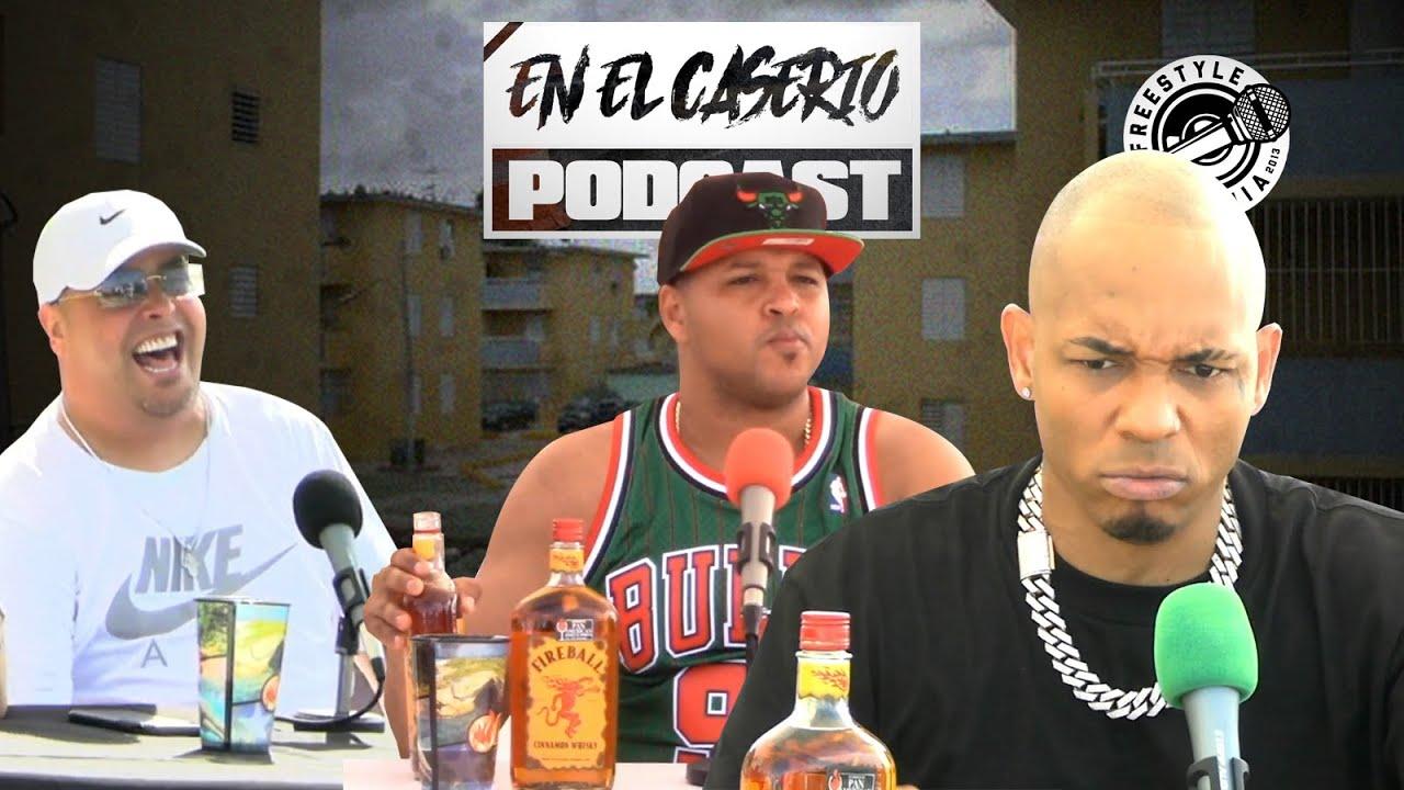 Download @Benny Benni - EN EL CASERIO PODCAST con ANONIMUS [EP#9 La Perla ]