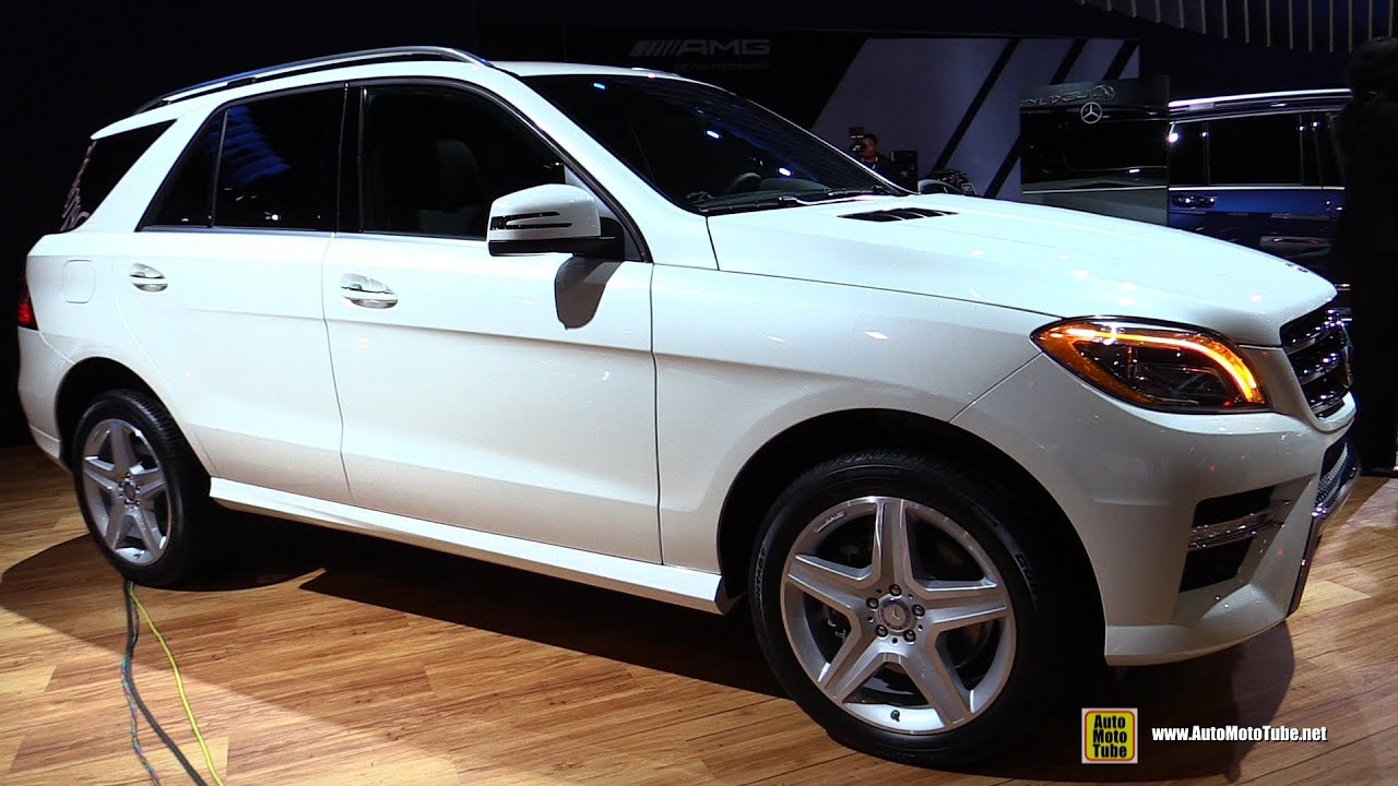 2015 mercedes benz ml class ml400 4 matic exterior and for 2015 mercedes benz ml