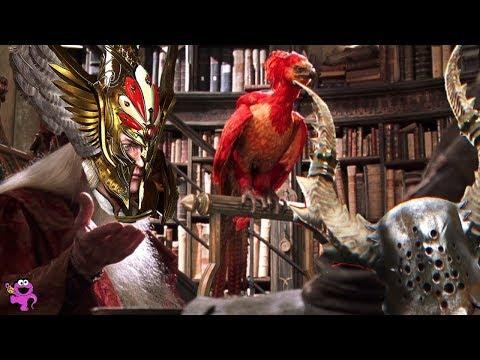 Blessings of the Phoenix - Trials of Tzeentch - Total War Warhammer 2 Multiplayer Gameplay