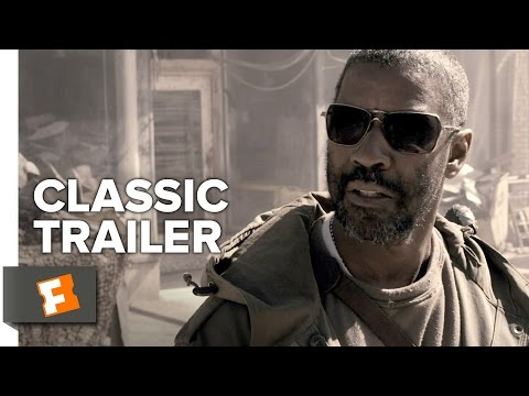 The Book of Eli (2010) Official Trailer - Denzel Washington, Mila Kunis Movie HD