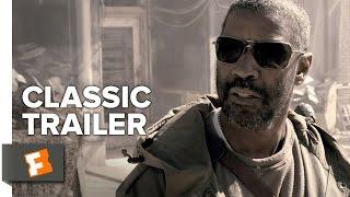 The Book of Eli (2010) Official Trailer - Denzel Washington, Mila Kunis Movie HD