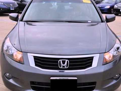 2009 honda accord dallas tx mckinney tx 9a015957 sold for Honda mckinney tx