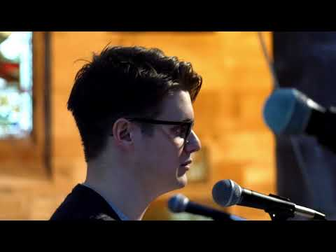 Josh Walker at Holy Trinity, 09.06.19