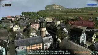 Reportage vidéo HD - R.U.S.E. PC - Le moteur graphique
