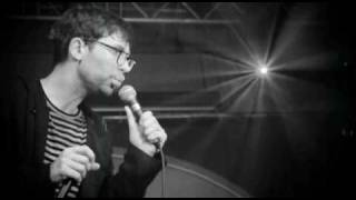 Studio Brussel: Jamie Lidell - Another day