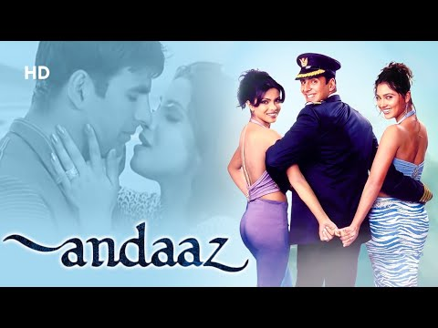 Andaaz Movie (2003)