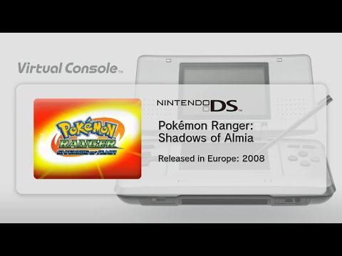 pokemon virtual console wii u