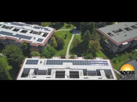 Solar Optimum Commercial Project: Laguna Woods Village