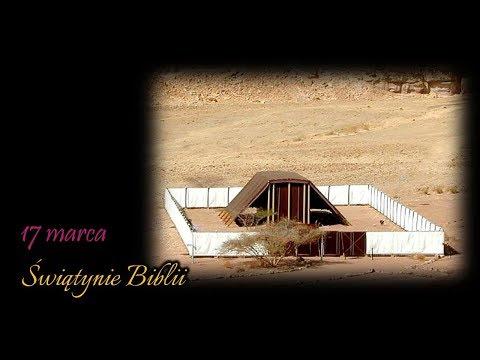 2. Świątynie Biblii - Golgota i co dalej?