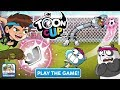 Toon Cup 2018 - Bend it like Ben 10 (Cartoon Network Games)