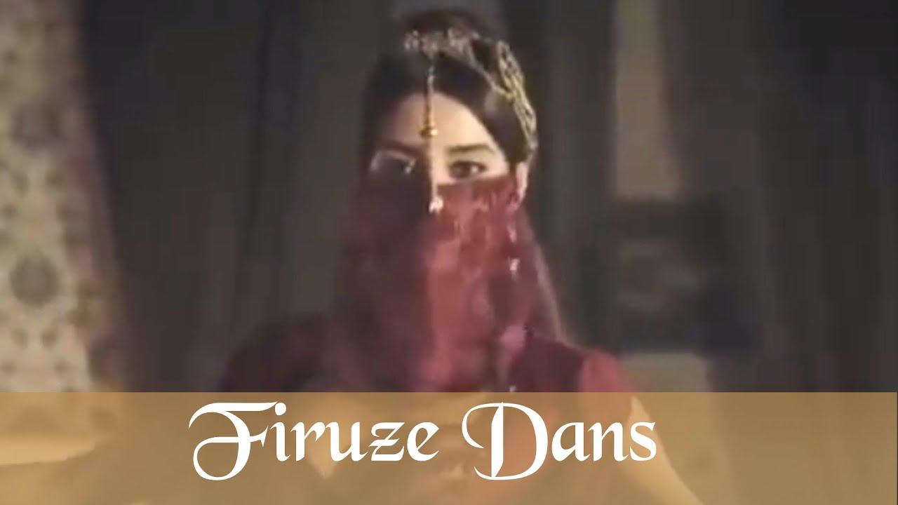 Firuze Dans - Muhteşem Yüzyıl  66.Bölüm