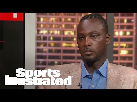Thumbnail: Kwame Brown On Michael Jordan: 'Michael Has Never Brought Me To Tears' | Sports Illustrated