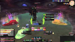 World of Warcraft ⚔ Yor'sahj Guide (Drachenseele)