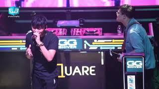 Rizky Febian - Menari (Live) at Square Club Batam   19 Juli 2019 (HD)