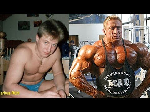 You'll Know After Your First Cycle If You Have Mr. Olympia Genetics