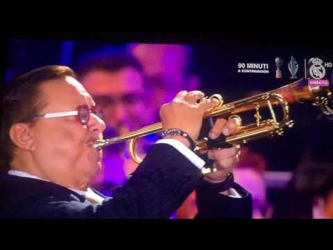 Granada cantada por Plácido Domingo