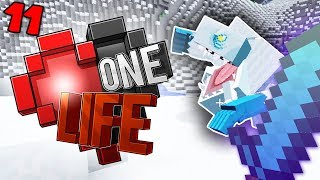FIGHTING.. THIS THING! - Minecraft One Life SMP EP11