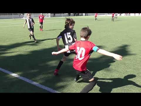 Bosco Cieza vs Fútbol Club Cartagena benjamín autonómicas, primera parte. Murcia bases