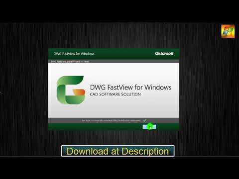 DWG FastView 64-Bit 2.5