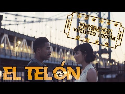 El Telón - Jenny and the Mexicats (Official Video)