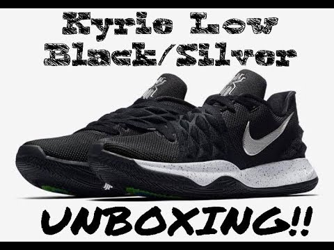 77902e5c11f UNBOXING NIKE KYRIE LOW!!! COCOK UNTUK BASKET MAUPUN SNEAKERS!