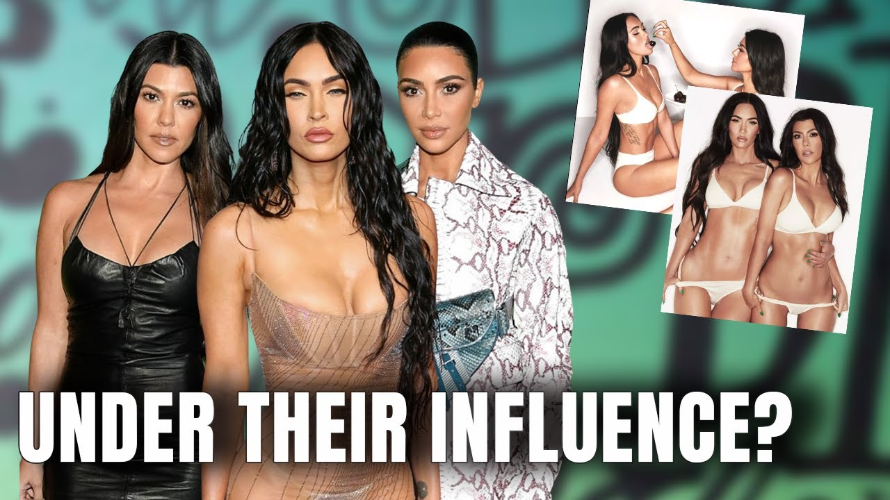 Megan Fox's New Booty and the Kardashians' Influence