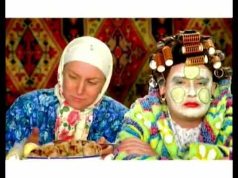 Music video Верка Сердючка - Хорошо красавицам