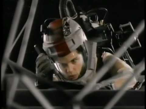 astronaut trapped in space movie - photo #2