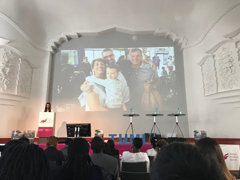 Women Mobilize Women Conference live from the ITF in Leipzig Part 3