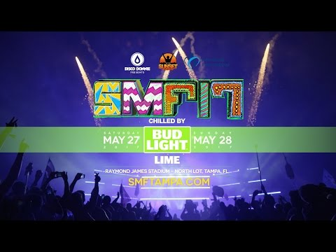 SMF 2017 RETURNS TO TAMPA! (FULL TRAILER)