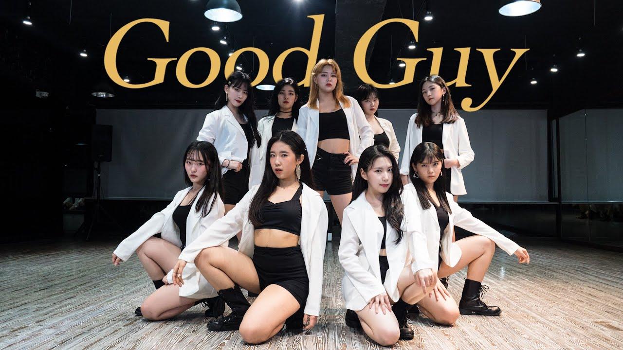 SF9 - Good Guy || MOAH CHOREOGRAPHY ||GB ACACDEMY Audtion Class || K-pop Cover || 지비아카데미 대전댄스학원 오디션