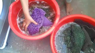 Washing Mats In Washing Machine | Tips | How To Wash Floor Mats In Machine | Gowri Reviews And Tips thumbnail