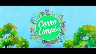 Limpiemos el Cerro Condell