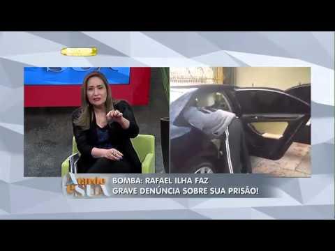 A Tarde é Sua 31/07/2014 - Rafael Ilha Diz Que Foi Irônico Quando Disse Que 'seria Vereador