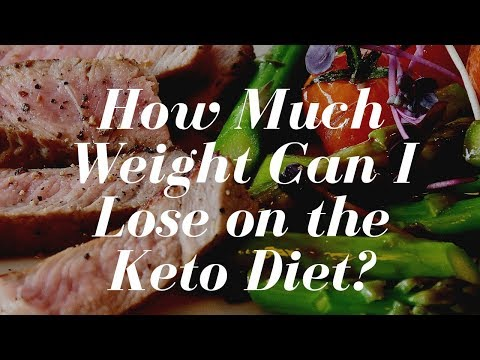how-much-weight-can-i-lose-on-keto-diet