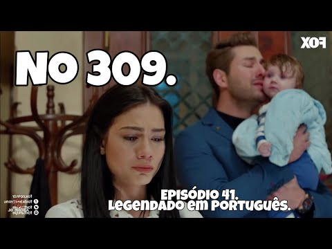 No  309 - Episodeio 41- Legendado Em Portugues