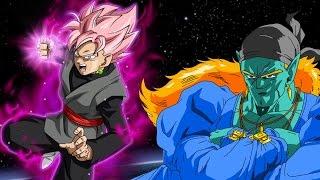 DLC 3 DATA MINE LEAK! Bojack & UNIQUE Super Saiyan Rose Goku Black COMING!   Dragon Ball Xenoverse 2