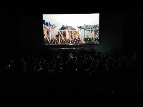 GW Graham Senior Concert Band - At the Movies with Hans Zimmer