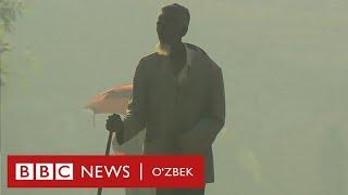 Дунё ва мусулмонлар: Хўрланган, зўрланган ва ватандан қувилганлар - BBC Uzbek