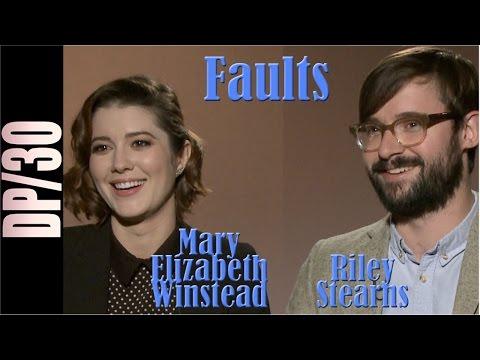 DP/30: Faults, Riley Stearns, Mary Elizabeth Winstead