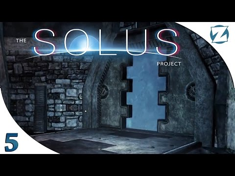 The Solus Project Gameplay - Ep 5 - The Cable (Let's Play)