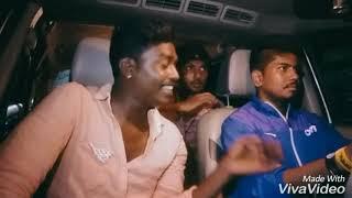 Hodi Ombath kannada song /mugulu nage /goldan star ganesh