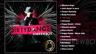Andrewboy - Dirty Dance vol.1.(Full album)