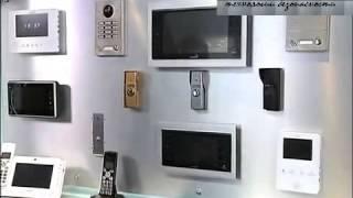 видео Домофон для частного дома: рейтинг, выбор, установка. Беспроводной домофон для частного дома