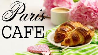 Paris Cafe JAZZ - Smooth Romantic JAZZ: Background Instrumental Saxophone JAZZ