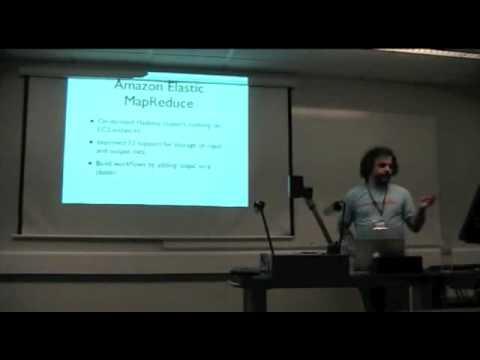 Perl on Amazon Elastic Map Reduce