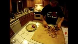 Pulled Pork Chops!