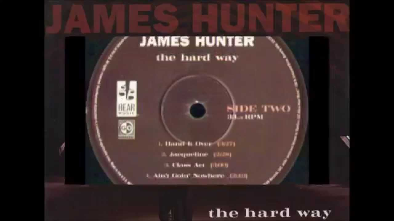 james-hunter-class-act-lp-the-hard-way-hear-record-soulman5501