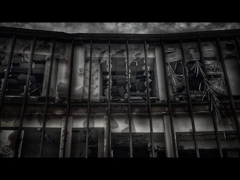 Abandoned Reid Hospital